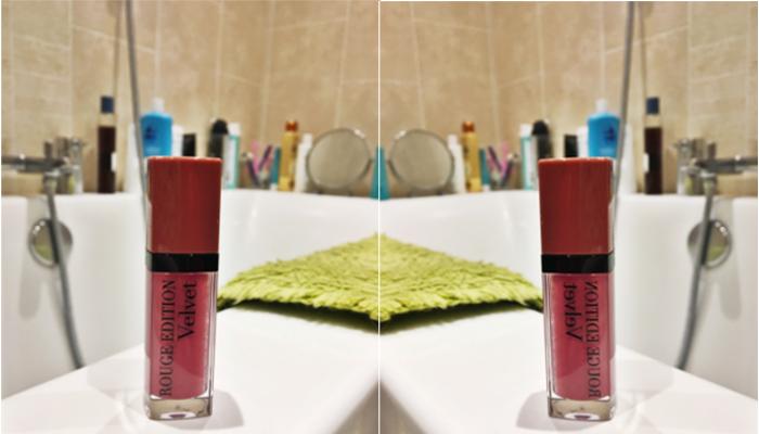 Bourjois Rouge Edition Velvet Lip, Lip Colour, Products, Beauty, Make-Up