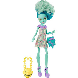 MH Gore-Geous Accessories Honey Swamp Doll