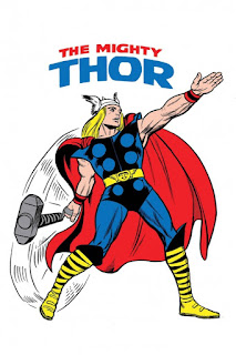 The Mighty Thor num 700