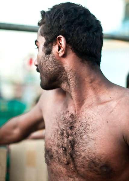 Gay Iran Porn 16