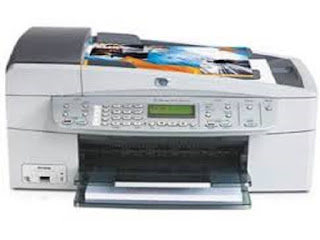Picture HP Officejet 6318 Printer