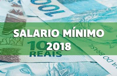 Resultado de imagem para Governo sanciona LDO, e salário mínimo vai a R$ 979 em 2018