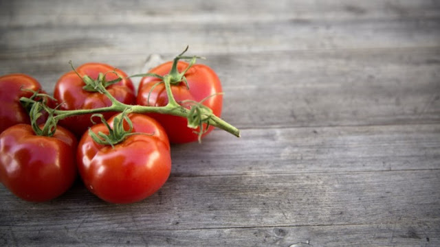 Eating Tomatoes is Beneficial for Health