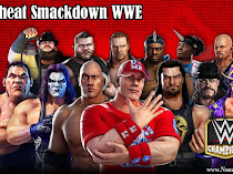 Cheat Smackdown WWE Champion Android Tanpa Root