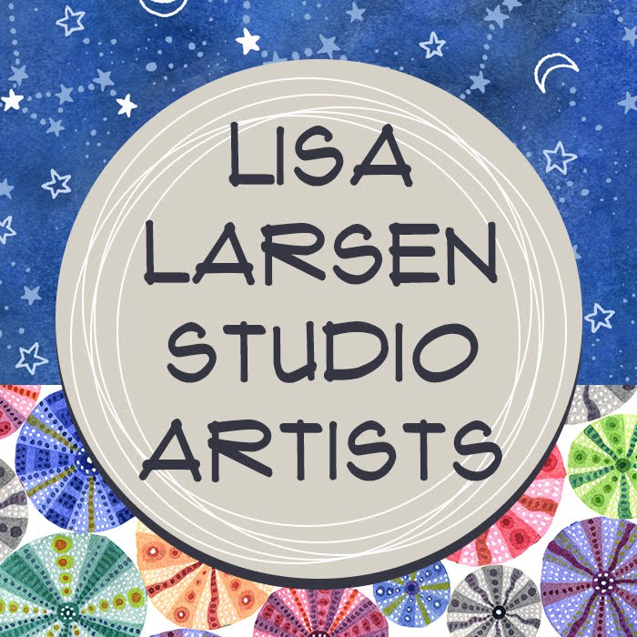Lisa Larsen Studio