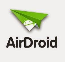 شرح برنامج Airdroid للتحكم في جهاز Android عبر الحاسب