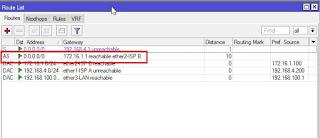konfigurasi failover di mikrotik