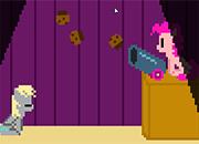 MLP Muffin Catcher