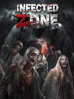 Infected Zone V1.0.9 MOD Apk ( Full Charakters )