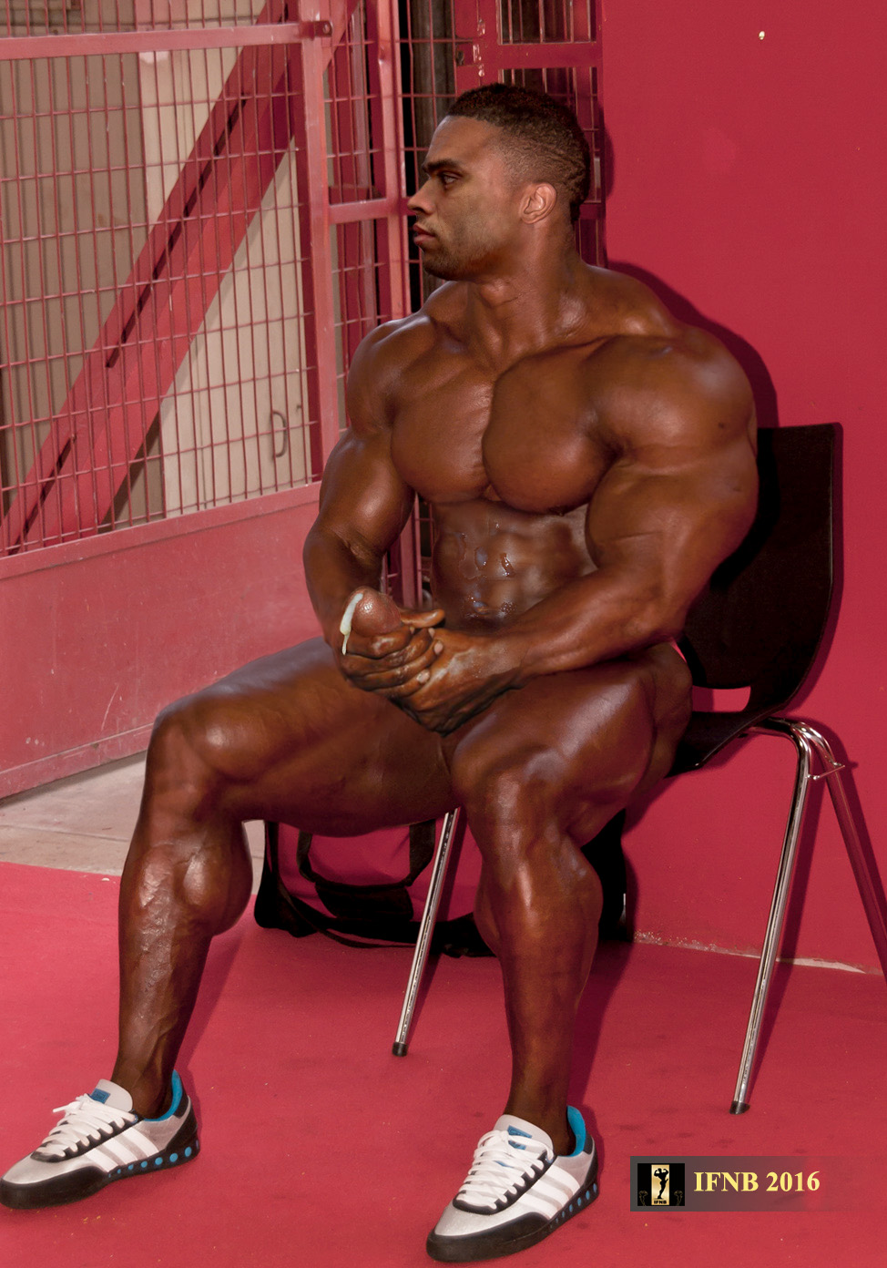 Muscle Cock Blog 6