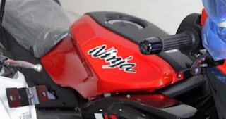 Kawasaki Ninja RR 150 New Spesifikasi dan Harga Terbaru 2018