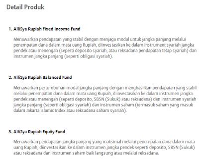 Allisya Maxi Fund Plus