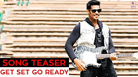 Watch Jaguar Get Set Go Ready full video Song Teaser Nikhil Kumar Watch Online Youtube HD Free Download