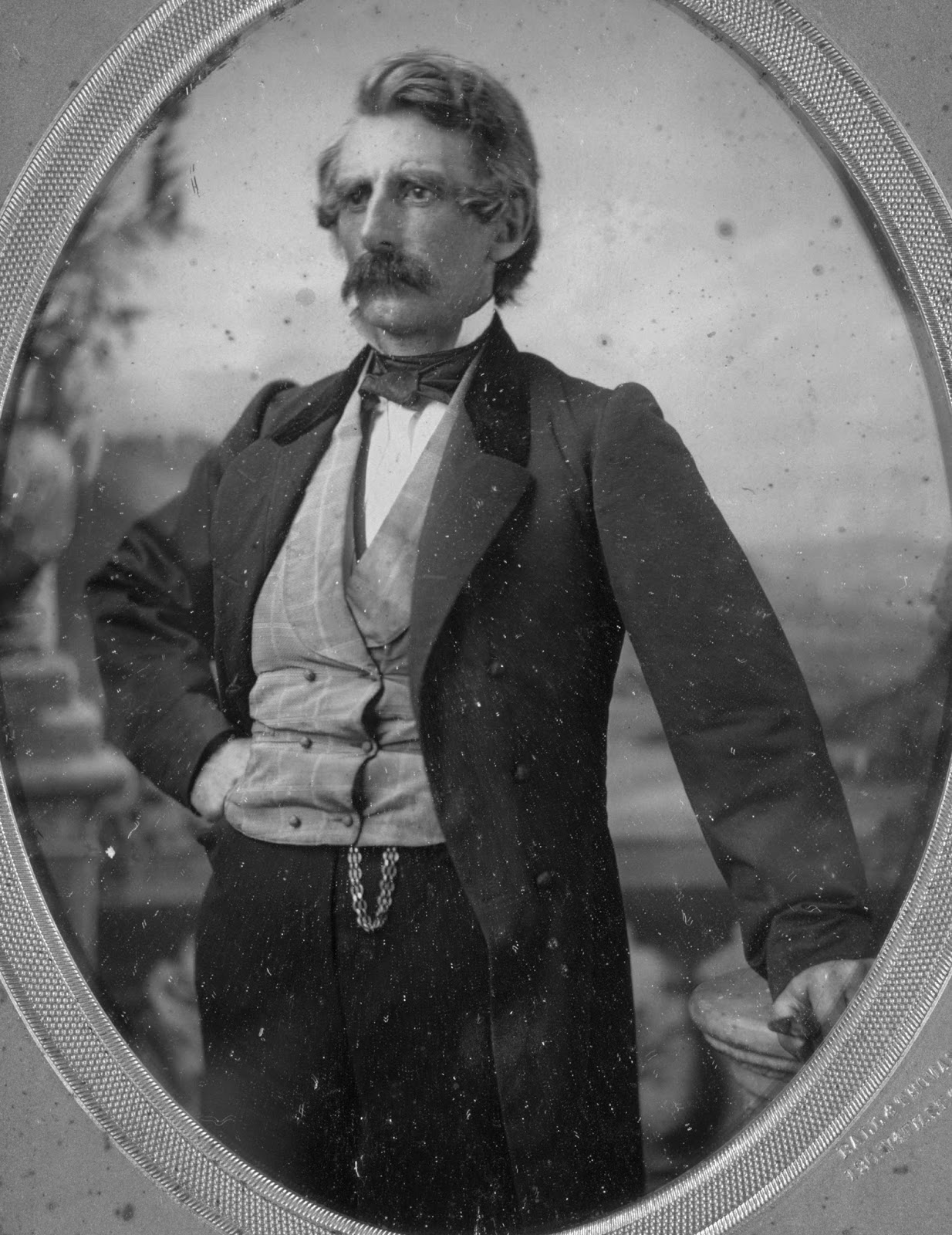 The Chubachus Library of Photographic History: Daguerreotype