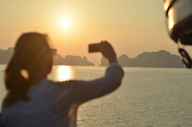 Top 5 Best Halong Bay Cruises 4