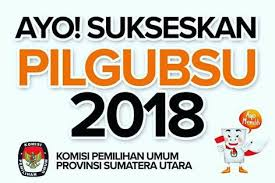 Polling dan Survei Online PilGub Sumut!