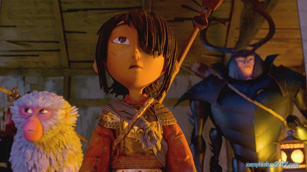 http://xemphimhay247.com - Xem phim hay 247 - Kubo Và Sứ Mệnh Samurai (2016) - Kubo And The Two Strings (2016)