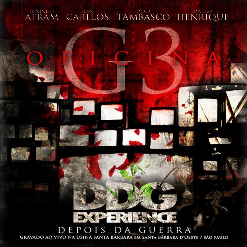 GRATIS BAIXAR G3 HUMANOS MUSICA OFICINA