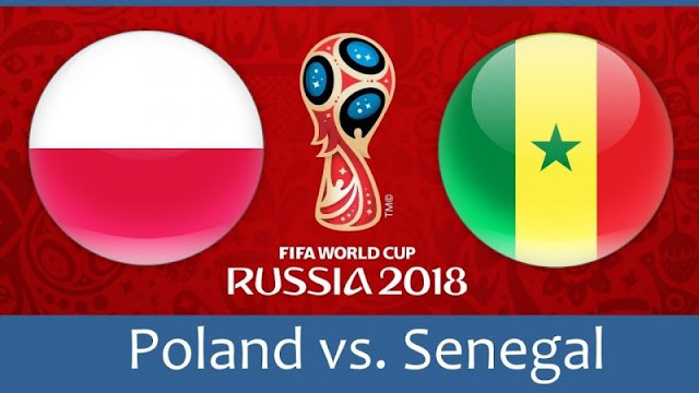 Poland vs Senegal 16th FIFA WORLD CUP 2018  Predictions & Betting Tips, FIFA WORLD CUP 2018 Today Match Predictions