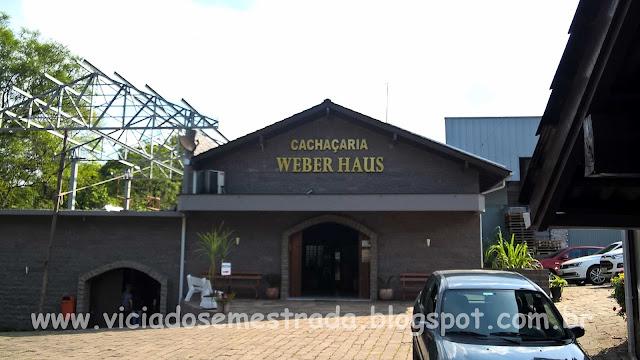 Cachaçaria Weber Haus, Ivoti, RS