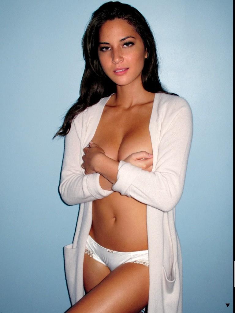 Olivia munn nude photos