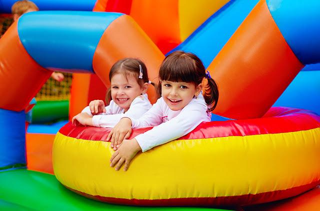 Atrações para o Dia das Crianças em Brasília