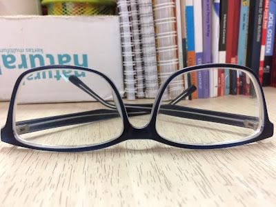 Kacamata Optik Melawai