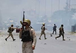 πρωτεύουσα του Αφγανιστάν, Καμπούλ