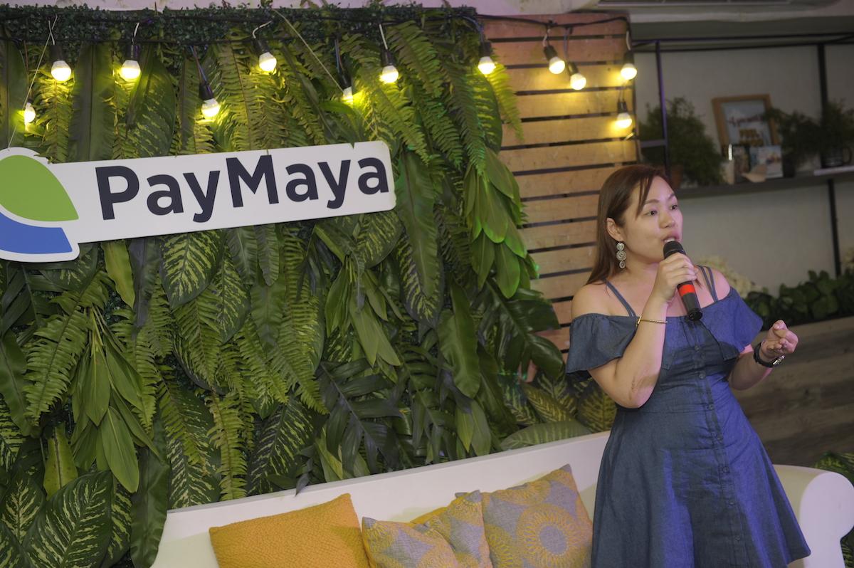 Paymaya: Manila Life: PayMaya Enables Modern Parents To Save Time
