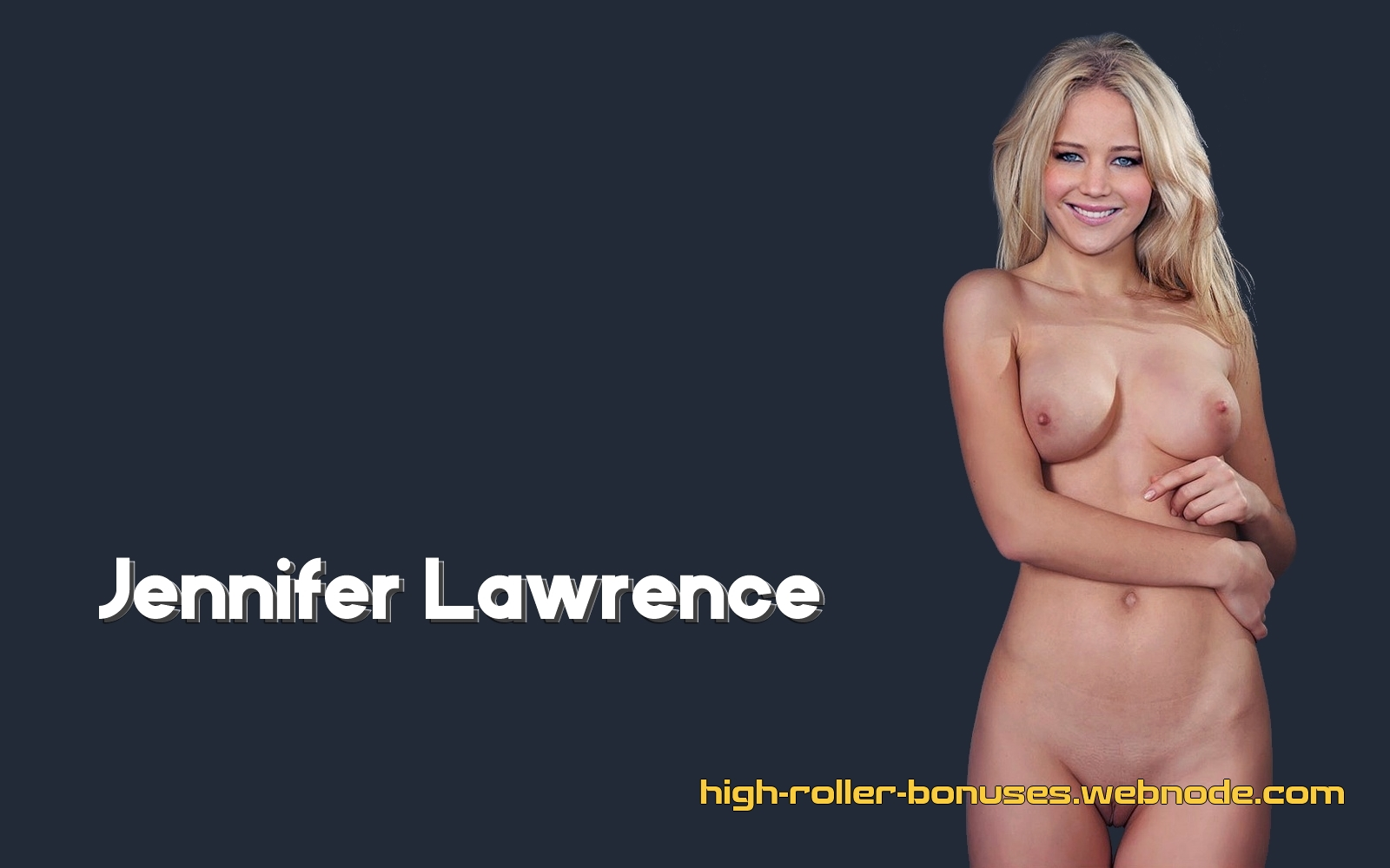 Jennifer Lawrence Fakes Images  Sexy Frauen-6053
