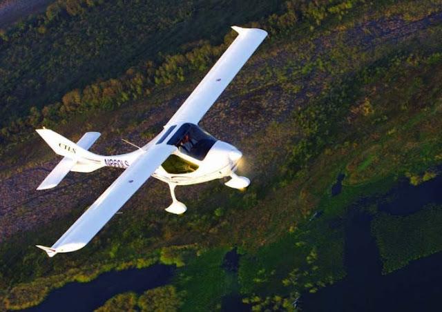 Θεσπρωτία: Στη Θεσπρωτία μπορούν να δημιουργηθούν πίστες υπερέλαφρων αεροσκαφών