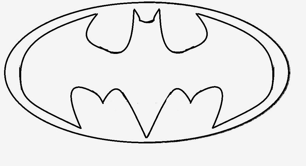 Desenhos E Atividades Do Batman Para Colorir