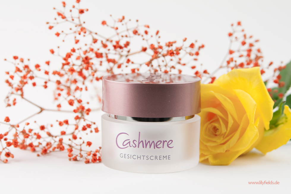 Alcina - Cashmere - Gesichtscreme