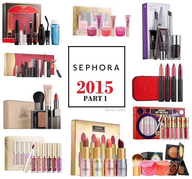 Makeup gift set