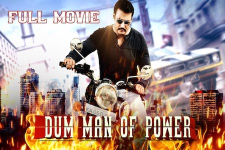 Dum Man Of Power 2018 Hindi Dubbed 900mb