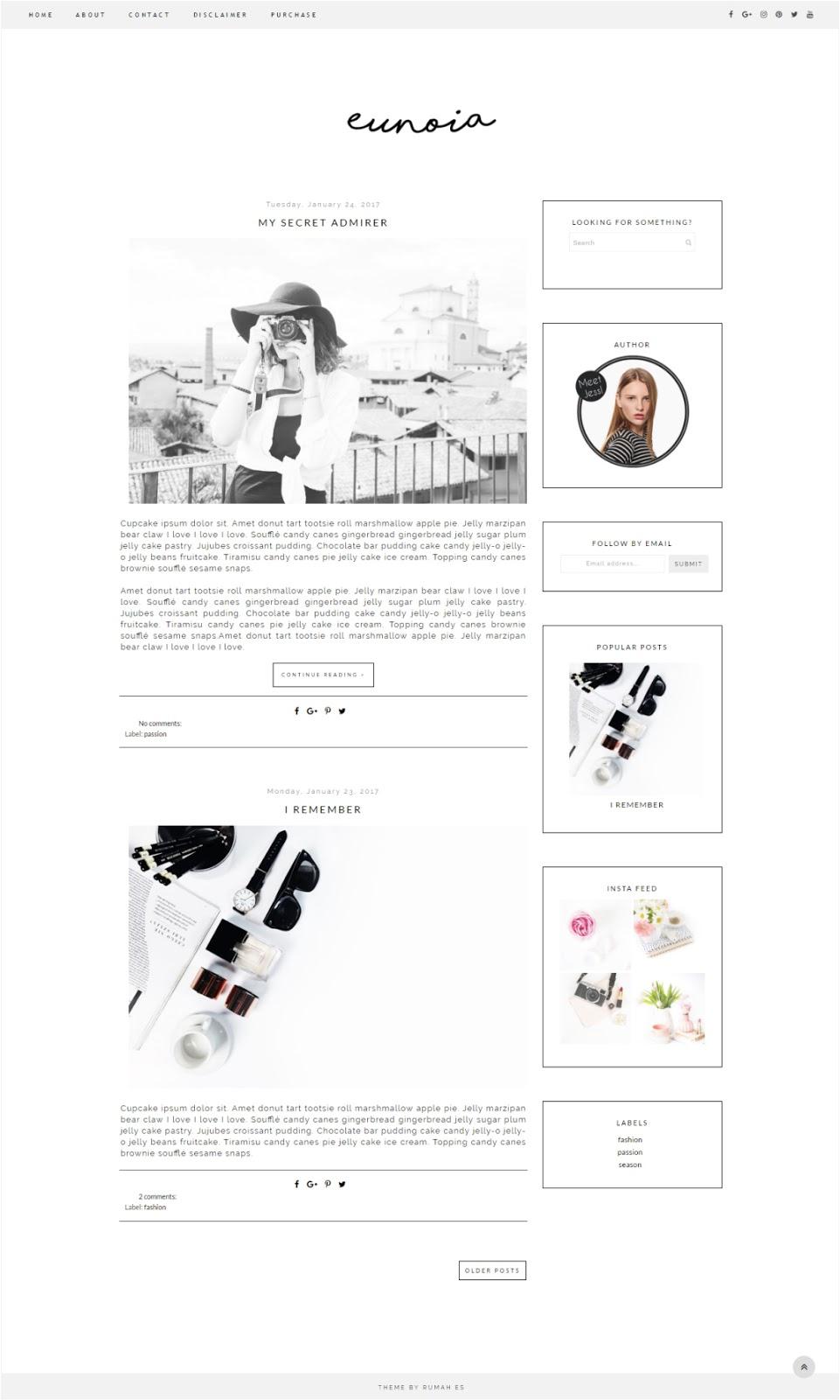 eunoia-blogger-theme