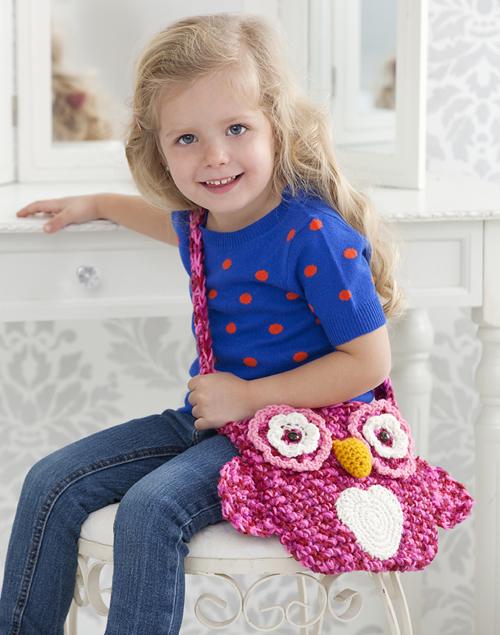 Wise Owl Tote Bag - Free Pattern