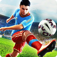 Final Kick v3.1.17 MOD Apk (Unlimited Money) Latest Version Logo