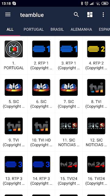 OneIPTV