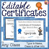 Certificates-of-Achievement
