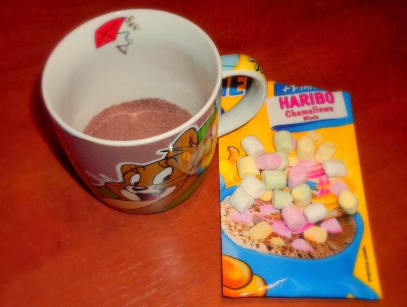 kakao puchatek z piankami opinie