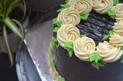 Full mud cake