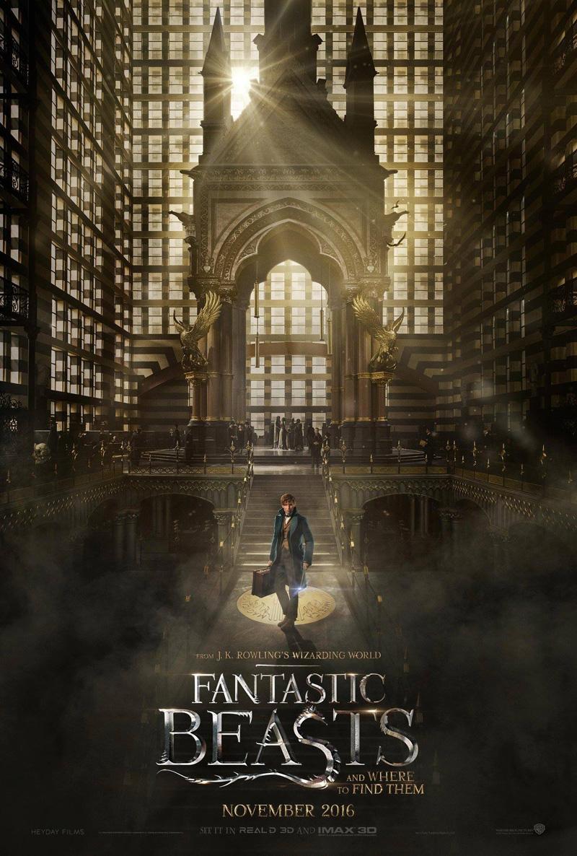 Nonton Film Fantastic Beast 2 : nonton, fantastic, beast, Syarifsegaf's:, Review,