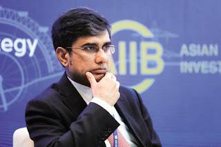 Spotlight : NIIF, ADIA sign investment agreement worth USD 1 bn