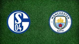 Шальке-04 – Манчестер Сити прямая трансляция онлайн 20/02 в 23:00 по МСК.