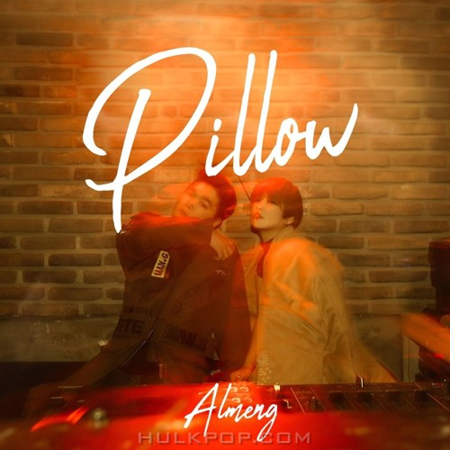 Almeng – Pillow – Single