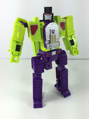 transformers combiner wars scavenger