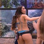 Paula Barbosa BBB18 Pelada 7