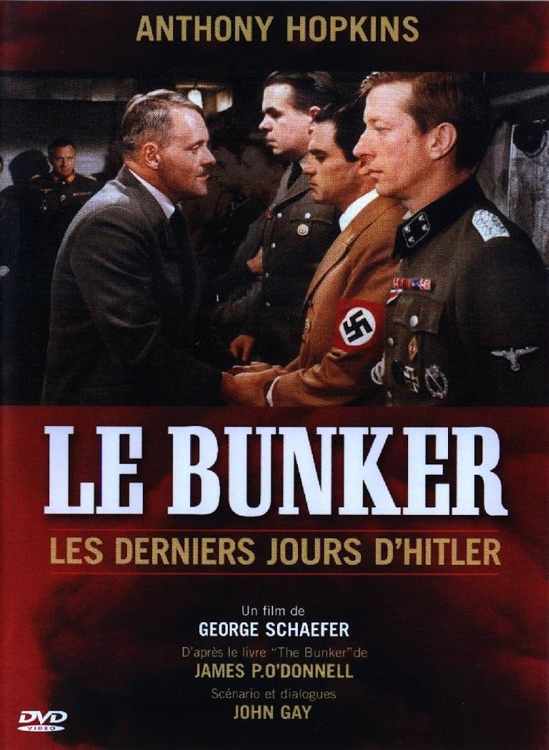 Der Bunker 1981