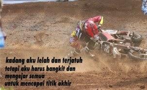 Kata Kata Motocross
